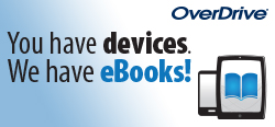 OverDrive: you have devices, we have eBooks